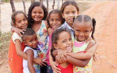 2 Be Well Solidaire – Association un enfant par la main